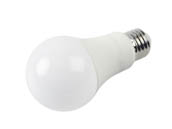 NaturaLED 4529 LED12A19/110L/950 Dimmable 12 Watt 5000K A-19 LED Bulb, JA8 Compliant