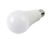 NaturaLED 4514 LED17A21/160L/927 Dimmable 17 Watt 2700K A-21 LED Bulb, JA8 Compliant