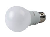 Philips Lighting 479963 9A19/LED/927/P/E26/ND Philips Non-Dimmable 9W 2700K A19 LED Bulb, Title 20 Compliant