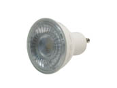 NaturaLED 5939 LED7MR16/50L/GU10/FL/850 Dimmable 7W 5000K 40° MR16 LED Bulb, GU10 Base