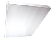 TCP HB15000150 Dimmable 150 Watt, 250 Watt Equivalent,  5000K LED High Bay Fixture