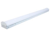 "GlobaLux Lighting LCS-4-40-MVD-840 GlobaLux Dimmable 40 Watt 48"" 4000K LED Strip Light Fixture"