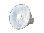 SORAA 00923 SM16-07-10D-930-03 Soraa Dimmable 7.5W, 12V, 95 CRI, 3000K, JA8 Compliant, Enclosed Fixture Rated 10° MR16 LED Bulb, GU5.3 Base