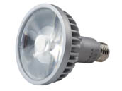 SORAA 00763 SP30L-18-09D-927-03 Soraa Dimmable 18.5W, 120V, 95 CRI, 2700K, JA8 Compliant, Enclosed Rated 9° PAR30/L LED Bulb, Medium Base