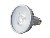 SORAA 00781 SP30L-18-25D-930-03 Soraa Dimmable 18.5W, 120V, 95 CRI, 3000K, JA8 Compliant, Enclosed Rated 25° PAR30/L LED Bulb, Medium Base