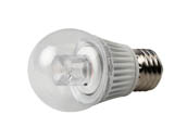 TCP LED5E26S1427K Non-Dimmable 5W 2700K S14 LED Bulb, Wet Rated