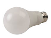 MaxLite 14099402 E15A19DLED27/G6 Dimmable 15W 2700K A19 LED Bulb, Enclosed Rated