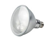 Philips Lighting 529610 14PAR38/LED/850/F40/DIM/ULW/120V Philips Dimmable 14W 5000K 40° PAR38 LED Bulb