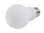 TCP L9A19D2550K Dimmable 9W 5000K A19 LED Bulb, Enclosed Fixture Rated