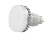 Light Efficient Design LED-7318-40A Vertical 12W 4 Pin G24q 4000K Hybrid LED Bulb