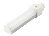 Eiko 09532 LED7W2PH/GX23/840-G7 7W 2 Pin Horizontal 4000K GX23 LED Bulb, Uses Existing Ballast