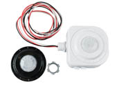 Keystone HBE-PIR-120/277/347 High Bay Occupancy/Motion Sensor