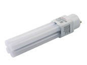 Aleddra LED Lighting APL-11-A-GU24-40K Aleddra Non-Dimmable 11W 4000K GU24 Base LED Bulb, Ballast Bypass