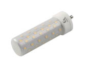 EmeryAllen EA-GU24-9.5W-001-279F-D Dimmable 9.5W 120V 2700K T4 LED Bulb, GU24 Base, Enclosed Rated
