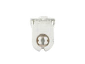 Keystone KT-SOCKET-T8-U-S Non-Shunted Short T8 Socket