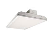 NaturaLED 7771 LED-FXHBE110/24FR/850 110W, 400-575W Equivalent, Dimmable 5000K LED High Bay Fixture