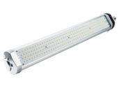 Light Efficient Design LED-8102-22K 2200K T21 Ballast Bypass LED SOX Retrofit Bulb, Enclosed Rated