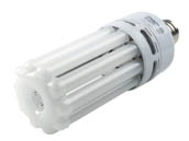 MaxLite 14099710 40HMX50 Maxlite 175 Watt Equivalent, 40 Watt 5000K LED Post Top/High Bay Retrofit Bulb, Ballast Bypass
