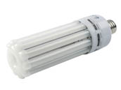 MaxLite 14099711 60HMX50 Maxlite 200 Watt Equivalent, 60 Watt 5000K LED Post Top/High Bay Retrofit Bulb, Ballast Bypass