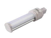 Halco Lighting 81160 PL6H/830/HYB/LED Halco 6W 2 Pin Horizontal 3000K GX23 Hybrid LED Bulb