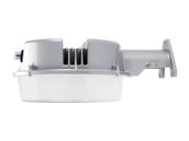 Value Brand MDD0340W27V50KSGP0E 40 Watt, 175 Watt Equivalent 5000K, Dusk to Dawn Barn Light LED Fixture with Photocell