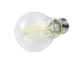 Philips Lighting 478644 8.5A19/PER/850/CL/G/DIM Philips Dimmable 8.5 Watt 5000K A19 Filament LED Bulb