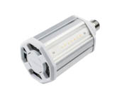 Philips Lighting 473595 26ED23.5/LED/727/ND 120-277V G2 Philips 70 Watt Equivalent, 26W 2700K LED Corn Bulb, Ballast Bypass