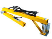"Green Beam LED GBE42A GB-E42A Green Beam 42"" Adjustable Yellow Dock Light Arm for GBDLL320"