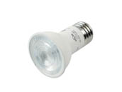 Topaz Lighting 79676 LP16/6/27K/D-46 Topaz Dimmable 6.5W 2700K 40 Degree PAR16 LED Bulb, Enclosed Fixture Rated
