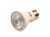 Topaz Lighting 79677 LP16/6/30K/D-46 Topaz Dimmable 6.5W 3000K 40 Degree PAR16 LED Bulb, Enclosed Fixture Rated