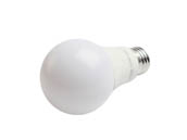 TCP L15A21D1527K Dimmable 15 Watt 2700K A-21 LED Bulb, Enclosed Rated