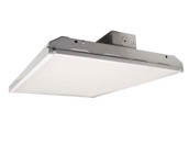 NaturaLED 7772 LED-FXHBE162/24FR/850 152W, 575-1000 Equivalent, Dimmable 5000K LED High Bay Fixture