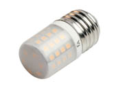 EmeryAllen EA-E26-5.0W-001-279F-D Emery Allen Dimmable 5W 120V 2700K T3 LED Bulb, E26 Base, Enclosed Rated, JA8 Compliant