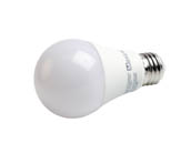 MaxLite 102577 E11A19NDV50 Maxlite Non-Dimmable 11W 5000K A19 LED Bulb, Enclosed Rated