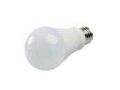 MaxLite 103103 E14A19NDV40 Maxlite Non-Dimmable 14W 4000K A19 LED Bulb, Enclosed Fixture Rated