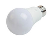GE 32943 LED10DA19/WT4 Dimmable 10 Watt 2700K A19 LED Bulb
