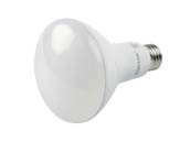 MaxLite 107609 11BR30DLED930/G4 Maxlite Dimmable 11W 3000K BR30 LED Bulb, Title 20 Compliant