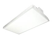 MaxLite 14099928 BLHE2-135DUF-50MS Dimmable 135 Watt 5000K LED High Bay Linear Fixture With Bi-Level Motion Sensor