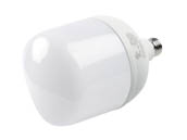 Philips Lighting 541950 25HB/LED/850/ND BB Philips Non-Dimmable 25W 5000K T-120 High Bay LED Bulb, Ballast Bypass