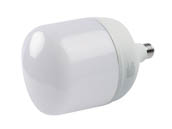 Philips Lighting 541960 38HB/LED/850/ND BB Philips Non-Dimmable 38W 5000K T-140 High Bay LED Bulb, Ballast Bypass