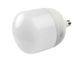 Philips Lighting 541978 45HB/LED/850/ND BB Philips Non-Dimmable 45W 5000K T-160 High Bay LED Bulb, Ballast Bypass