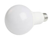 Philips Lighting 479989 18A21/LED/927/P/E26/ND Philips Non-Dimmable 18 Watt 2700K A21 LED Bulb, 90 CRI, Title 20 Compliant