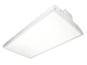 MaxLite 14099937 BLHE2-223DUF-50 Dimmable 223 Watt 5000K LED High Bay Linear Fixture