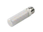 EmeryAllen EA-E26-9.5W-001-309F-D Dimmable 9.5W 120V 3000K T4 LED Bulb, E26 Base, Enclosed Fixture Rated