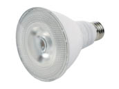 MaxLite 74686 13P30LNLED230FL Maxlite Non-Dimmable 13W 277V 3000K 40 Degree PAR30L LED Bulb