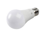 90+ Lighting SE-350.069 Dimmable 9 Watt 2700K 92 CRI A19 LED Bulb, JA8 Compliant & Enclosed Rated