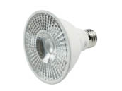 90+ Lighting SE-350.012 Dimmable 10 Watt 3000K 40 Degree 93 CRI PAR30S LED Bulb, JA8 Compliant, Enclosed Rated