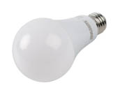 Bulbrite 774134 LED14A21/827/3WAY/2 Non-Dimmable 5W, 9W, 14W 3-Way 2700K A21 LED Bulb