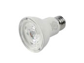 Philips Lighting 535310 8.5PAR20/PER/940/F40/DIM/EC/120V Philips Dimmable 8.5W 4000K 40 Degree 95 CRI PAR20 LED Bulb, Enclosed Rated