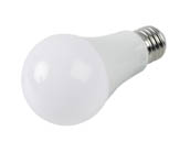 Cree Lighting A19-60W-P1-27K-E26-U1 Cree Pro Series Dimmable 10W 2700K A19 LED Bulb, 90 CRI, Title 20, Enclosed Rated